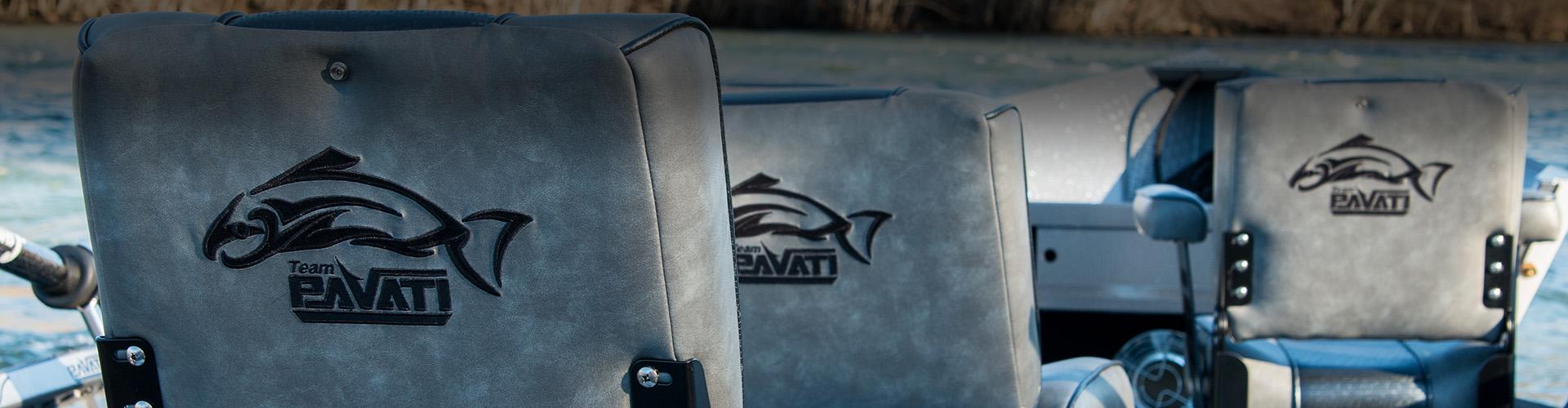 Pavati Drift Boat