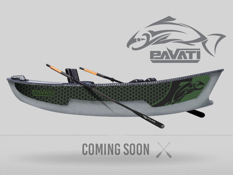2019 Green/Black 17×61 Pavati Warrior (Coming Soon)