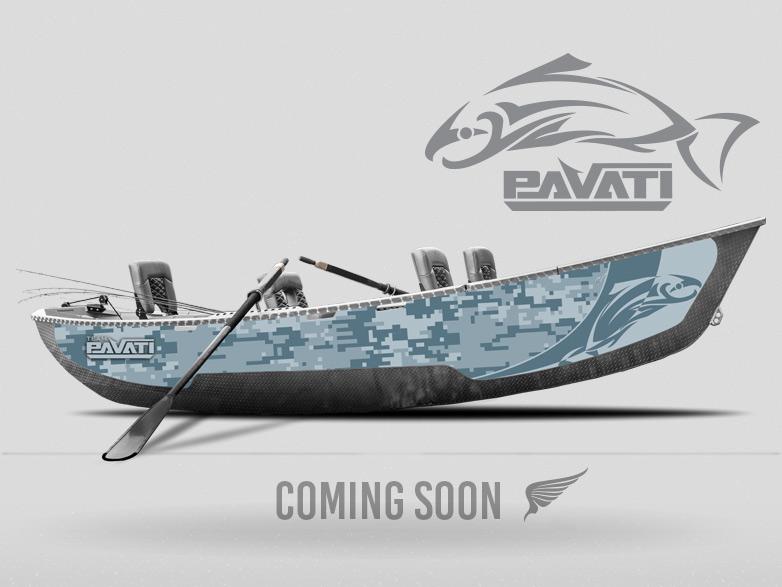 2019 16×61 Pavati Guardian (Coming Soon)