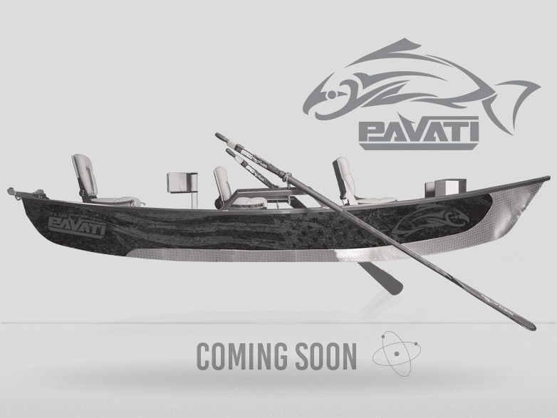 2019 16.5×58 Pavati Helium (Coming Soon)