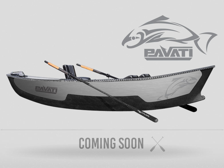 2019 17×61 Pavati Warrior (Coming Soon)