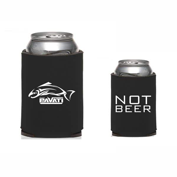 Pavati Wake Boats Product: Logo Can Koozie