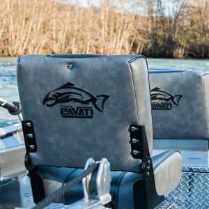 Pavati Drift Boats Product Category: Boat Accessories