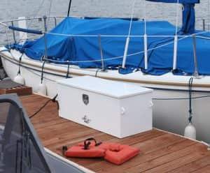 Pavati Drift Boats Product Category: Storage