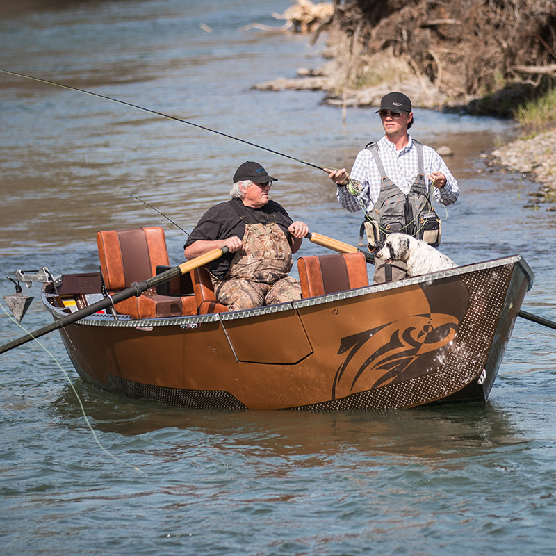 Shop For Pavati Legacy Fly Fishing Boats Pavati Marine